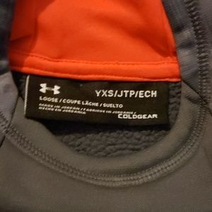 Under Armour Shirts & Tops - Sweater